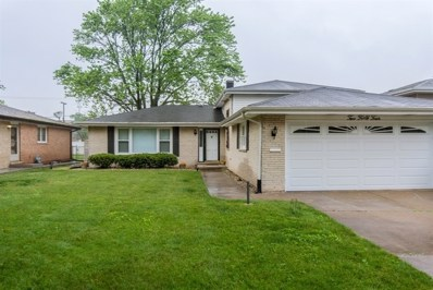 244 E 164th Place, South Holland, IL 60473 - MLS#: 10020827