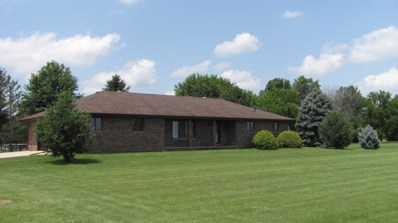 8305 Ashley Road, Morris, IL 60450 - #: 10020830