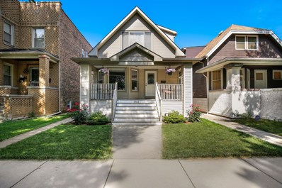 3412 N Tripp Avenue, Chicago, IL 60641 - #: 10020838