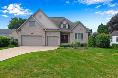 15W749  79th Street, Burr Ridge, IL 60527 - #: 10020852