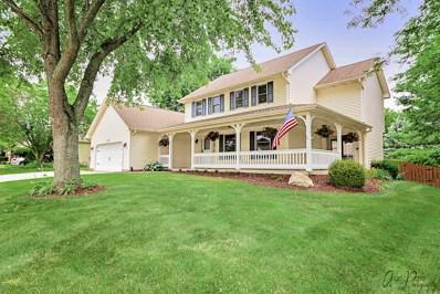 3221 W Bretons Drive, Mchenry, IL 60050 - MLS#: 10020854