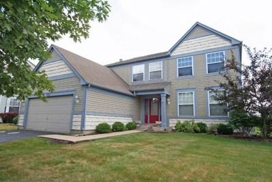 1111 Cottage Cove, Elgin, IL 60123 - #: 10020857