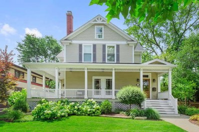218 E Hickory Street, Hinsdale, IL 60521 - MLS#: 10020885