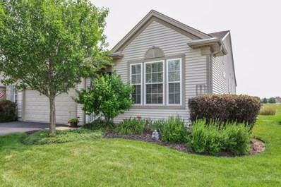 12930 Crestview Drive, Huntley, IL 60142 - #: 10020955
