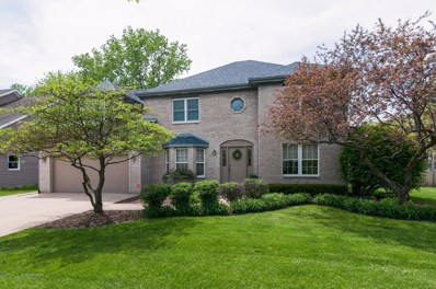 170 Macintosh Court, Glen Ellyn, IL 60137 - MLS#: 10020971