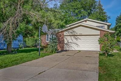 20547 N CLARICE Avenue, Prairie View, IL 60069 - #: 10020997
