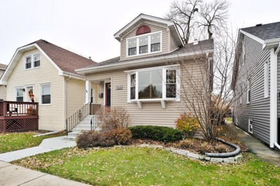 5930 N MANTON Avenue, Chicago, IL 60646 - #: 10021042