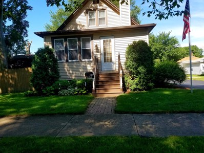 3732 Green Street, Steger, IL 60475 - MLS#: 10021059