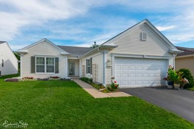 13550 Honeysuckle Drive, Huntley, IL 60142 - #: 10021068