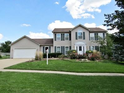 1222 Beckman Lane, Batavia, IL 60510 - #: 10021094