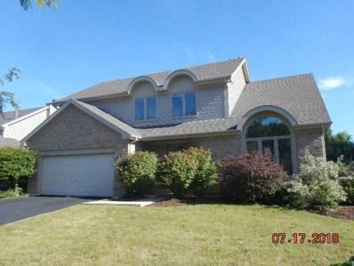 1362 GLENSIDE Drive, Bolingbrook, IL 60490 - MLS#: 10021096