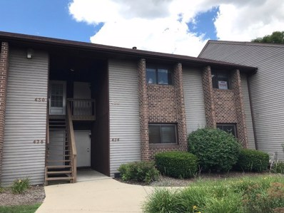 428 Heine Avenue UNIT 428, Elgin, IL 60123 - #: 10021098
