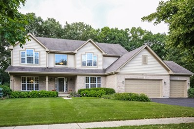 6431 Lockwood Lane, Gurnee, IL 60031 - MLS#: 10021102