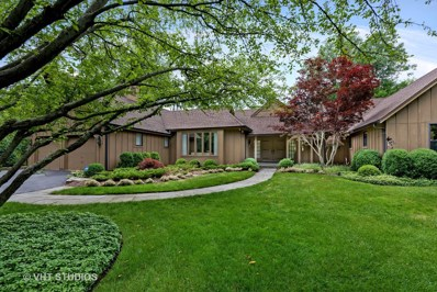 1644 Sunset Ridge Road, Northbrook, IL 60062 - #: 10021123