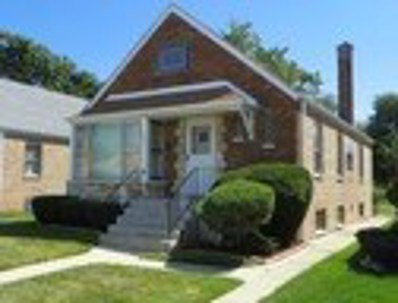 2873 W 83rd Place, Chicago, IL 60652 - #: 10021176