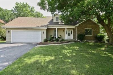 154 Ridgewood Drive, Woodstock, IL 60098 - #: 10021180