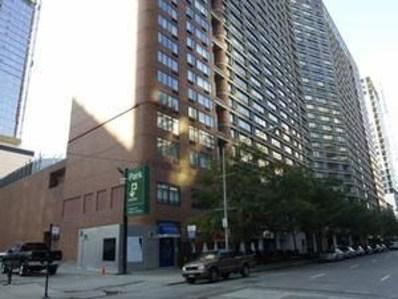 211 E Ohio Street UNIT 916, Chicago, IL 60611 - MLS#: 10021198
