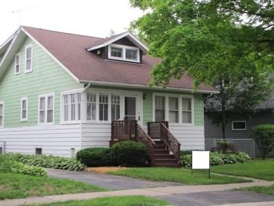 629 S Fairfield Avenue, Elmhurst, IL 60126 - #: 10021238
