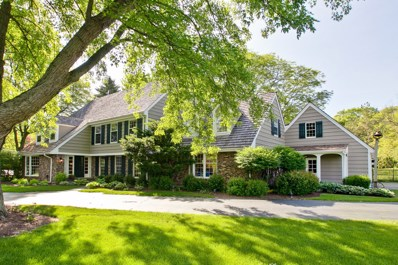 201 W Old Mill Road, Lake Forest, IL 60045 - MLS#: 10021261