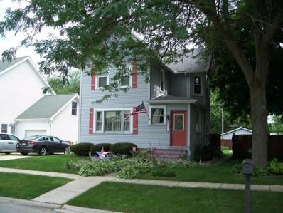 415 S Third Street, Peotone, IL 60468 - #: 10021302