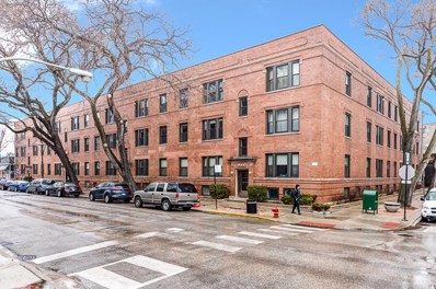 2937 N SHEFFIELD Avenue UNIT 2, Chicago, IL 60657 - #: 10021305