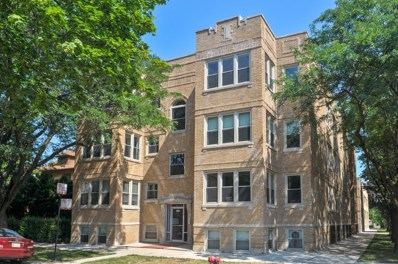 3900 W Cornelia Avenue UNIT GE, Chicago, IL 60618 - MLS#: 10021328