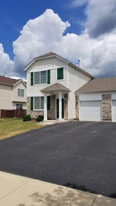 1312 Kettleson Drive, Minooka, IL 60447 - MLS#: 10021343
