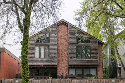 1708 N Orchard Street UNIT A, Chicago, IL 60614 - MLS#: 10021397