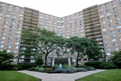 7033 N Kedzie Avenue UNIT 1709, Chicago, IL 60645 - MLS#: 10021398