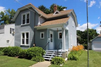 218 Pleasant Street, Woodstock, IL 60098 - #: 10021433