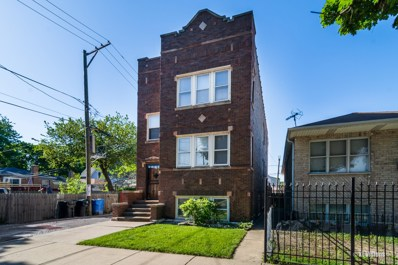 5115 W Bloomingdale Avenue, Chicago, IL 60639 - MLS#: 10021448