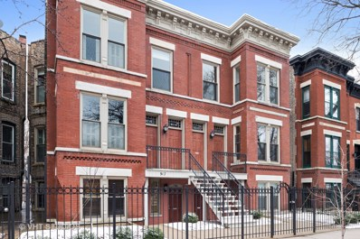 921 W Webster Avenue UNIT 2, Chicago, IL 60614 - #: 10021473