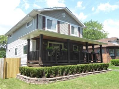 634 S Princeton Avenue, Villa Park, IL 60181 - MLS#: 10021485