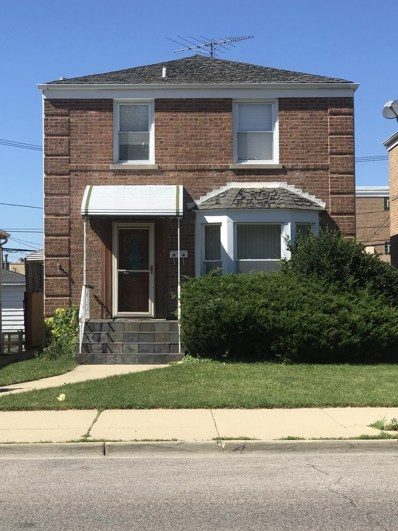 6440 W Foster Avenue, Chicago, IL 60656 - #: 10021525