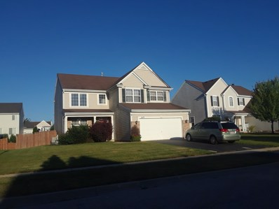 619 Needlegrass Parkway, Antioch, IL 60002 - MLS#: 10021534