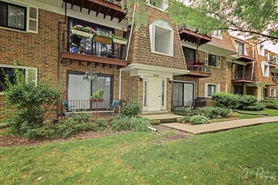 4100 Cove Lane UNIT 1A, Glenview, IL 60025 - #: 10021540