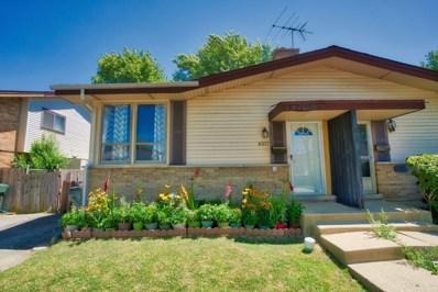 9307 Home Avenue, Des Plaines, IL 60016 - #: 10021572