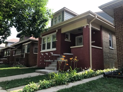 1630 N Mango Avenue, Chicago, IL 60639 - MLS#: 10021574