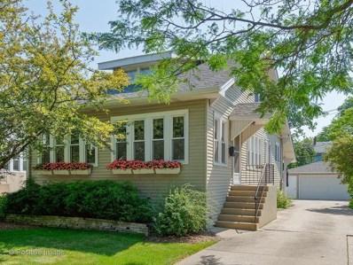 149 N Edgewood Avenue, La Grange, IL 60525 - #: 10021575