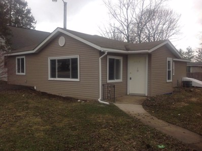 4914 Parkview Drive, Mccullom Lake, IL 60050 - #: 10021579