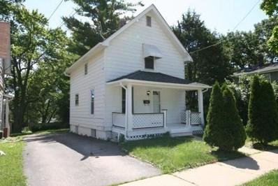409 Wilcox Avenue, Elgin, IL 60123 - #: 10021595