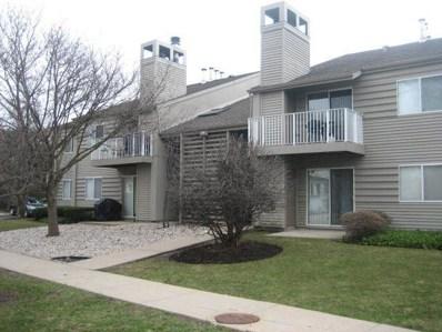 49 Orchard Terrace UNIT 8, Lombard, IL 60148 - #: 10021609