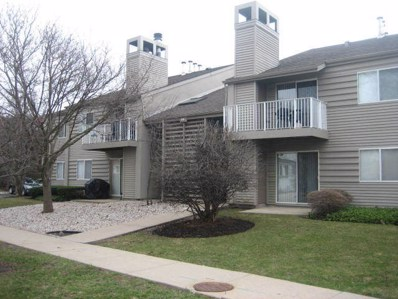 49 Orchard Terrace UNIT 8, Lombard, IL 60148 - #: 10021609