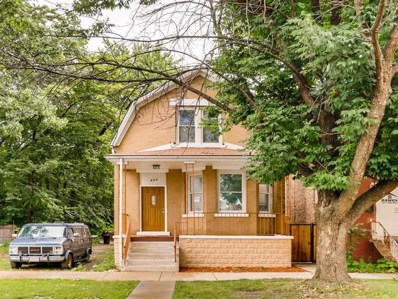 447 N Springfield Avenue, Chicago, IL 60624 - MLS#: 10021622