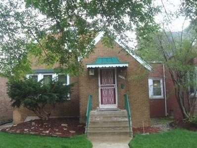 10431 S Eberhart Avenue, Chicago, IL 60628 - MLS#: 10021634