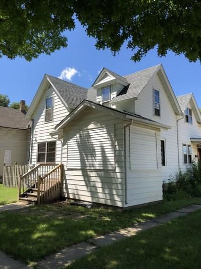 1448 8th Avenue, Rockford, IL 61104 - #: 10021638