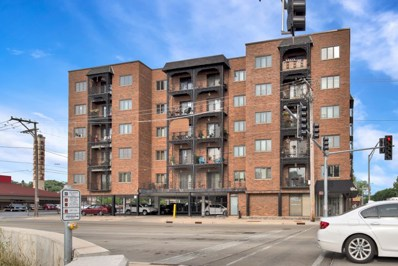 7912 W North Avenue UNIT 501, Elmwood Park, IL 60707 - MLS#: 10021661