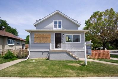 3939 Prairie Avenue, Brookfield, IL 60513 - MLS#: 10021682