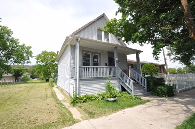 6320 S Bell Avenue, Chicago, IL 60636 - MLS#: 10021688