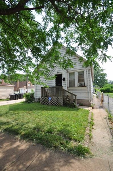 12577 S State Street, Chicago, IL 60628 - MLS#: 10021690